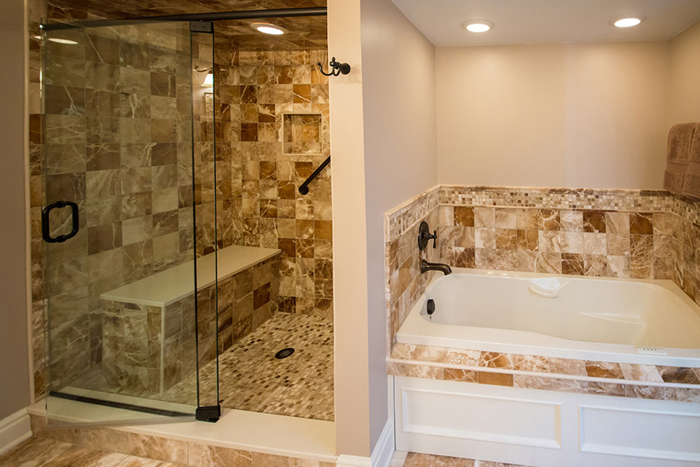 bathroom remodel pittsburgh