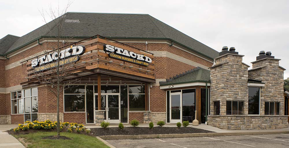 stackd custom burgers